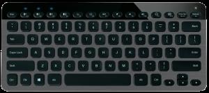 Stiller Alarm per Tastatur