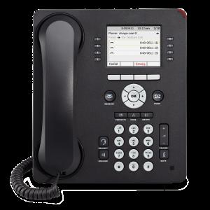 Stiller Alarm per Telefontaste