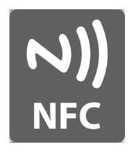 Anmelden mit NCF Tag