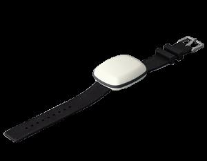 Armband für Weglaufschutz